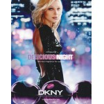 Реклама Be Delicious Night for Women DKNY