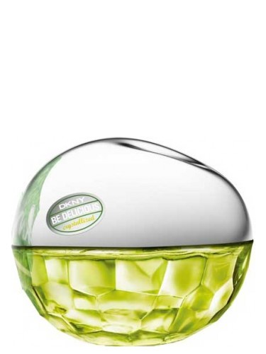 Изображение парфюма DKNY Be Delicious Crystallized