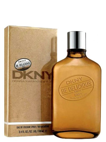 Изображение парфюма DKNY Be Delicious Picnic in the Park for Men