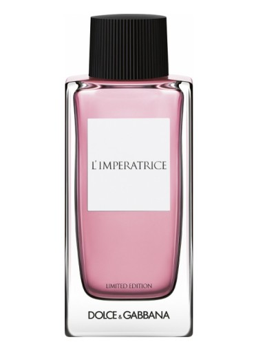 Изображение парфюма Dolce and Gabbana L'Imperatrice Limited Edition