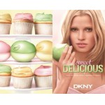 Картинка номер 3 Sweet Delicious Creamy Meringue от DKNY