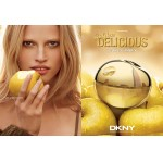 Картинка номер 3 Golden Delicious Eau So Intense от DKNY
