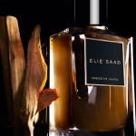 Реклама Essence No.8 Santal Elie Saab