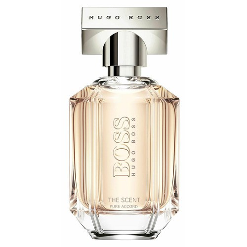 Изображение парфюма Hugo Boss The Scent Pure Accord For Her