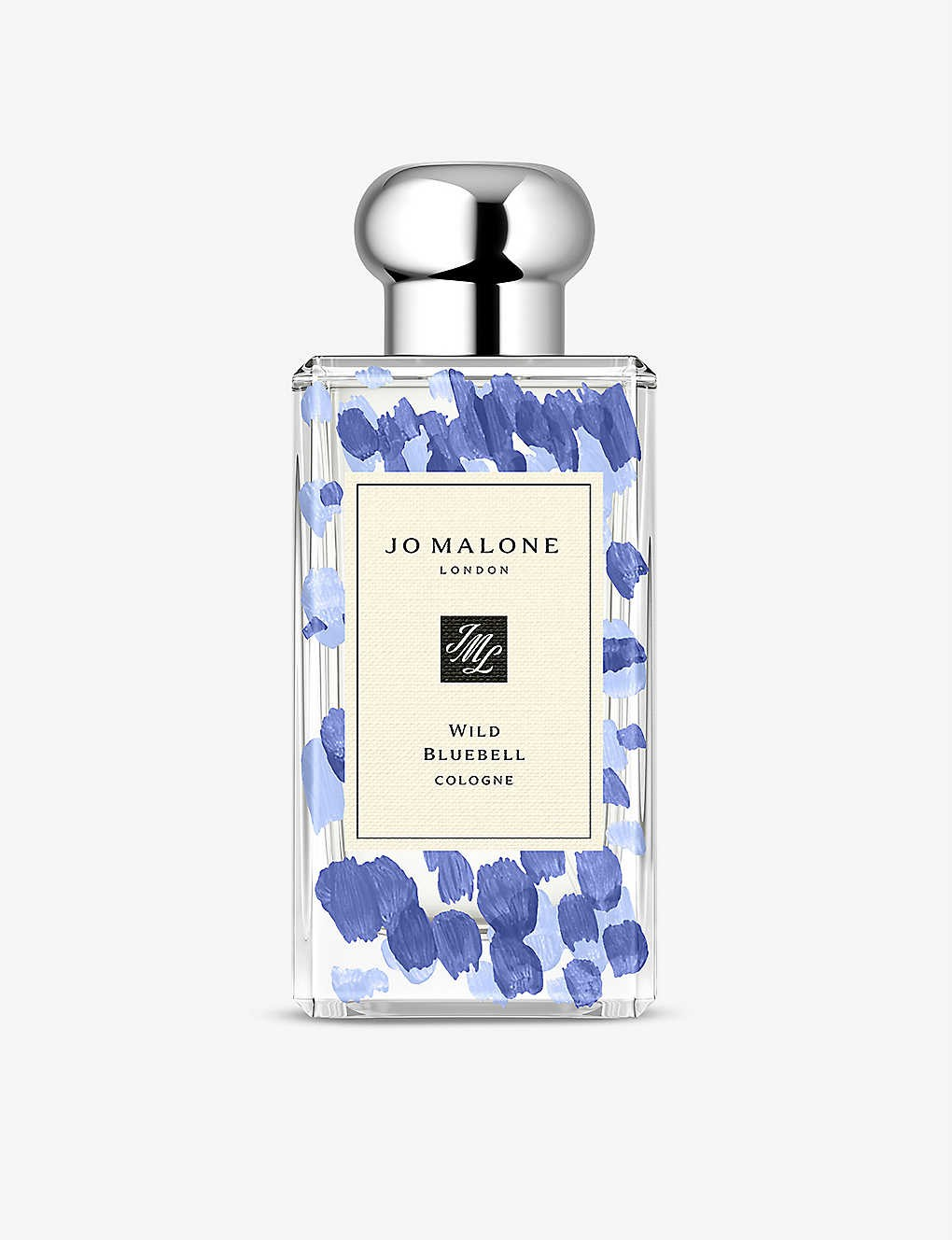 Изображение парфюма Jo Malone Wild Bluebell Limited Edition