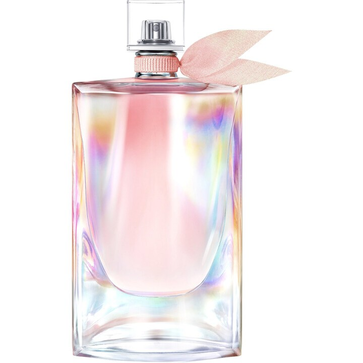 новый парфюм ланком