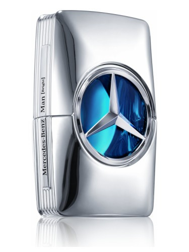 Изображение парфюма Mercedes-Benz Mercedes Benz Man Bright