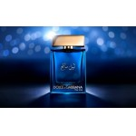 Реклама The One Luminous Night Dolce and Gabbana