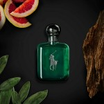Реклама Polo Cologne Intense Ralph Lauren