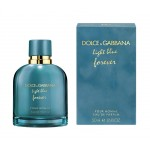 Изображение 2 Light Blue Forever for Him Dolce and Gabbana