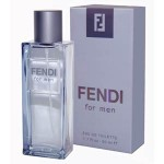 Реклама Fendi for Men Fendi