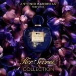 Реклама Her Secret Bloom Antonio Banderas