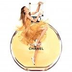 Реклама Chance Eau de Toilette Chanel
