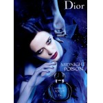 Реклама Poison Midnight Christian Dior