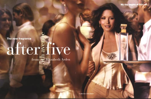 5th Avenue After Five w 30ml edp Elizabeth Arden - ♀ женский парфюм, 2005 год.