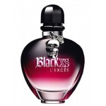 Black XS L'Exces w 50ml edp