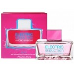 Electric Blue Seduction w 100ml edt