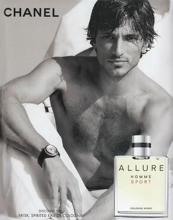 Мужская парфюмерия.
