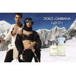 Картинка 5 Light Blue Dolce and Gabbana