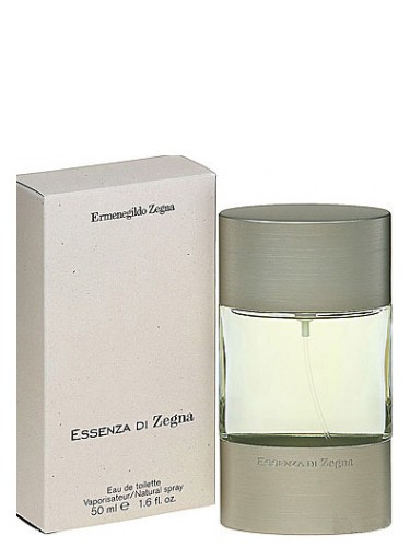 Изображение парфюма Ermenegildo Zegna Essenza di Zegna (men) 100ml edt
