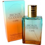 BRONZE GODDESS CAPRI eau fraiche w 100ml edt
