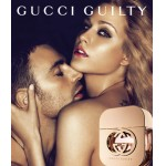 Реклама Guilty Gucci