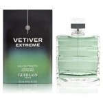 Vetiver Extreme (men) 125ml edt
