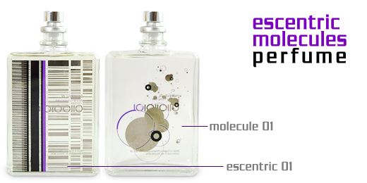 купить парфюмерию эсцентрик молекулас