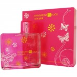 CUTE PINK w 100ml edt