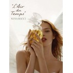 L'AIR DU TEMPS w 100ml edt Nina Ricci - ♀ женский парфюм, 1948 год.