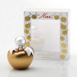 Nina Gold Edition w 50ml edt
