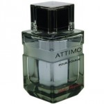 Изображение парфюма Salvatore Ferragamo ATTIMO (men) 40ml edt