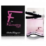 F FOR FASCINATING NIGHT w 50ml edp