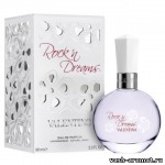 ROCK'N DREAMS w 90ml edp