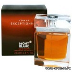HOMME EXCEPTIONNEL 75ml edt