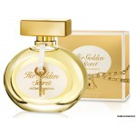 Her Golden Secret w 80ml edt