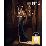 Реклама Chanel No 5 Eau de Toilette Chanel