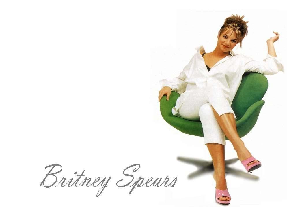 купить оригинальную парфюмерия от Бритни Спирс