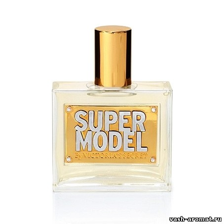 Изображение парфюма Victoria's Secret Super Model w 75ml edp