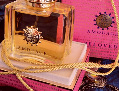 Beloved от арабской марки Amouage