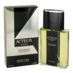 Acteur (men) edt