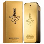 1 Million (men) 200ml edt