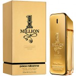 Изображение духов Paco Rabanne 1 Million Absolutely Gold