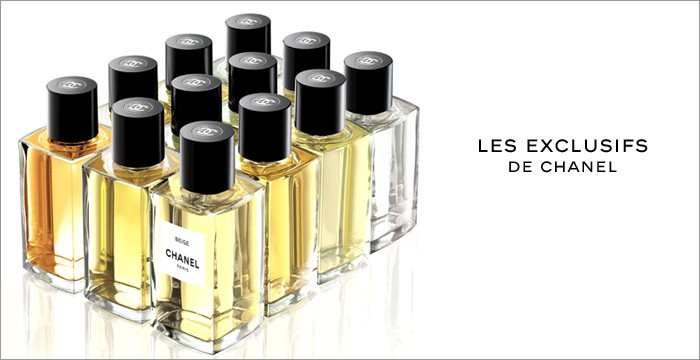 Chanel Les Exclusifs Sycomore w 75ml edt Chanel - ♀ женский парфюм, 2008 год.