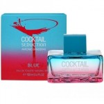 Cocktail Blue Seduction w 100ml edt