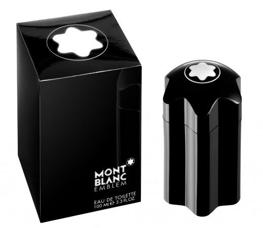Мужская туалетная вода Emblem (men) 100ml edt от MontBlanc