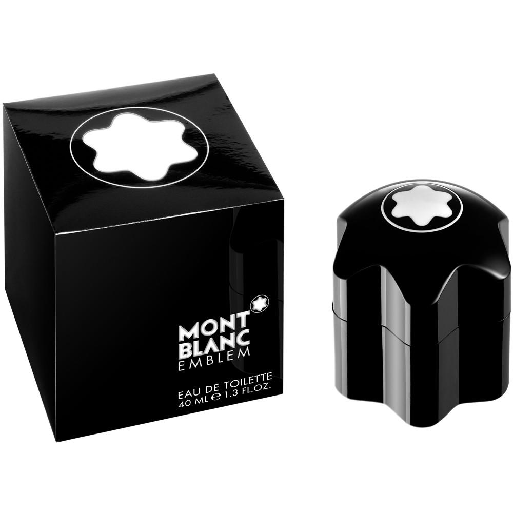 Мужская туалетная вода Emblem (men) 40ml edt от MontBlanc