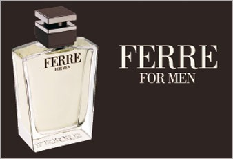Изображение 2 Ferre FOR MEN 100ml edt Gianfranco Ferre
