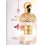 Aqua Allegoria Flora Nymphea w 75ml edt