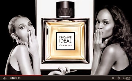 Изображение 3 Guerlain L'Homme Ideal 100ml edt Guerlain